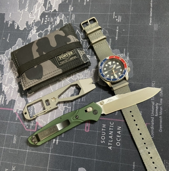 May 2020 Pocket Dump