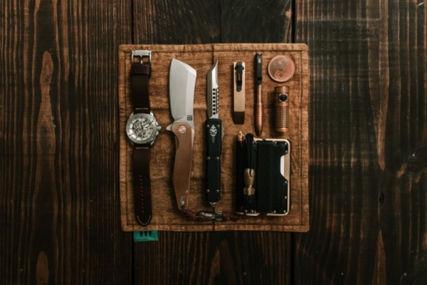 Copper Carry