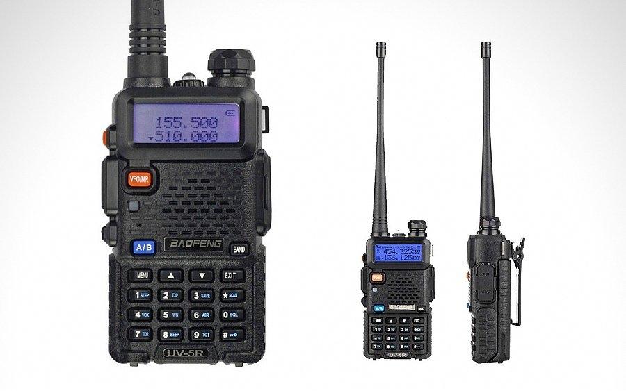 Trending: BaoFeng UV-5R Two-Way Radio