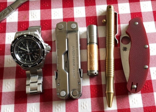 Moderately Priced UK Legal EDC