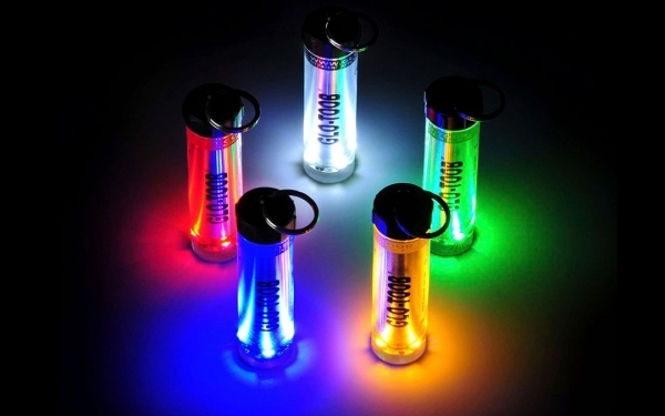 Nextorch GT-AAA Pro Signal Light