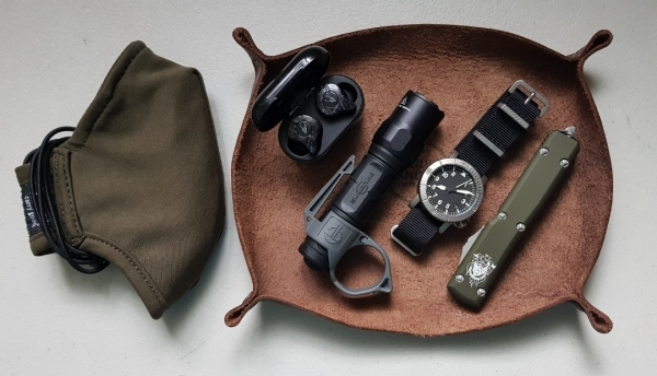 Semi Tactical Carry