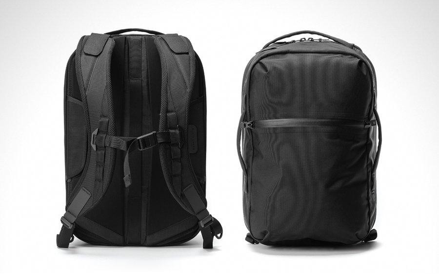 Black Ember SHADOW Backpack