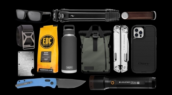 Early Black Friday 2020 EDC Deals Happening Right Now