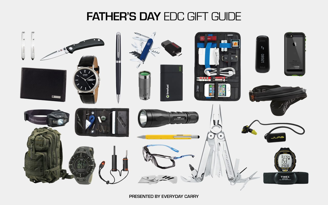 Father's Day Buying Guide