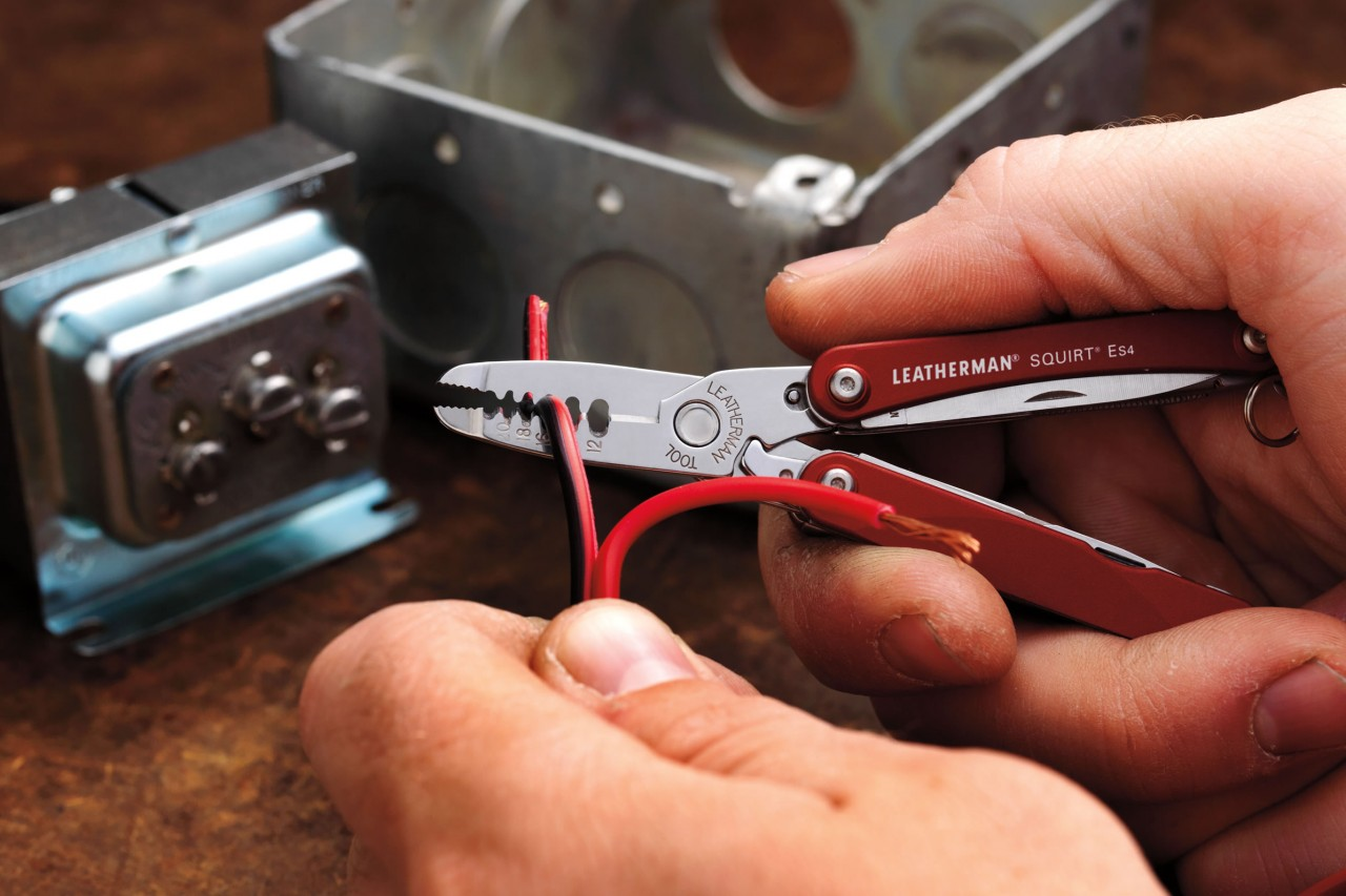 The Best Multi-tools and Keychain Tools