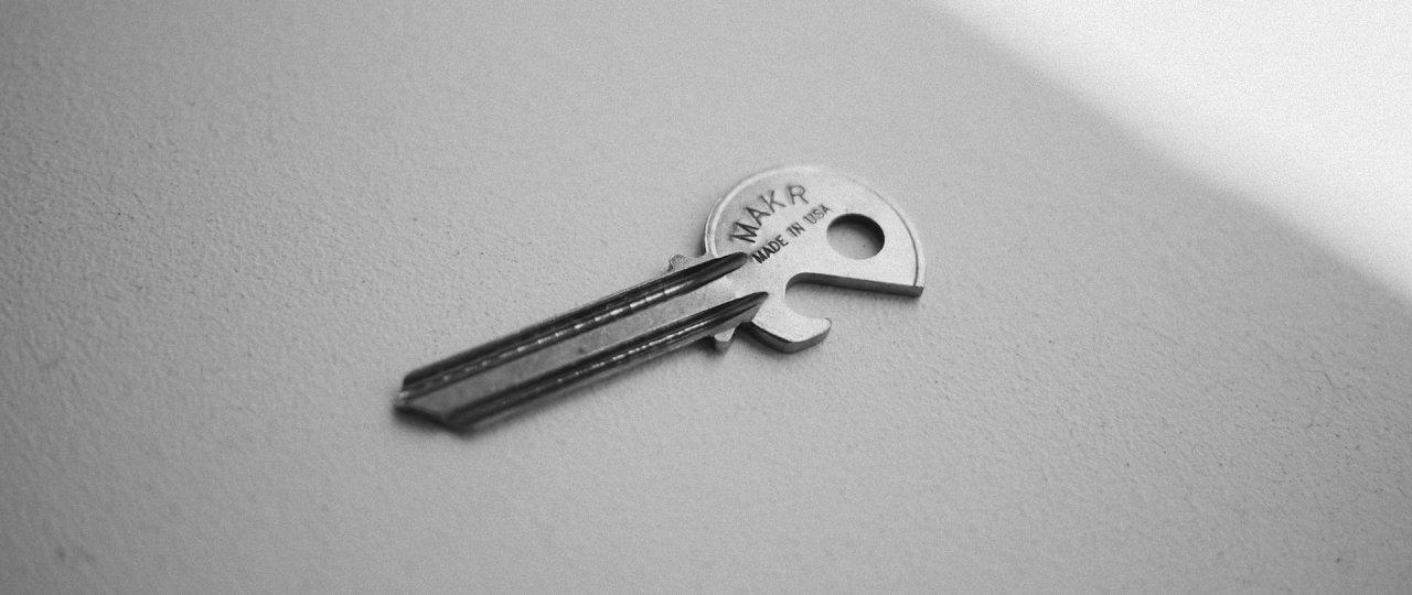 makr bottle opener key everyday carry is edc. Black Bedroom Furniture Sets. Home Design Ideas