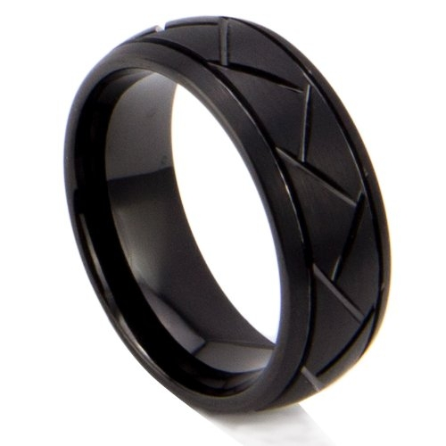 King Will Tungsten Ring Review