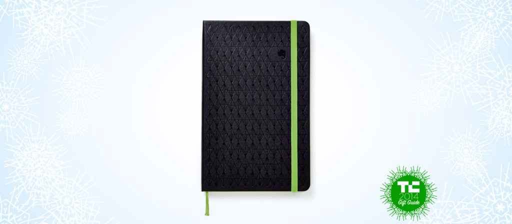 Moleskine Evernote Business Notebook