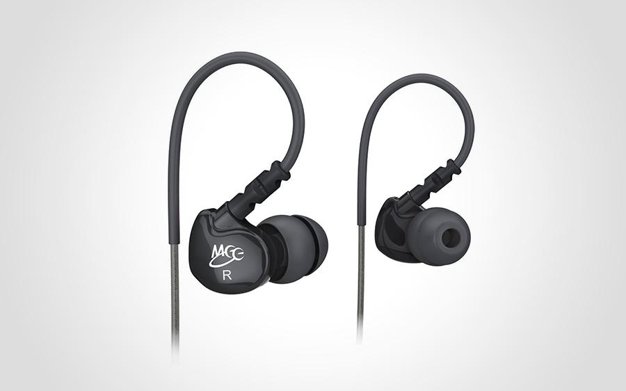 MEElectronics Sport Fi M6P Headphones