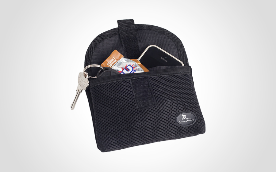 RunningBuddy Runner's Pouch