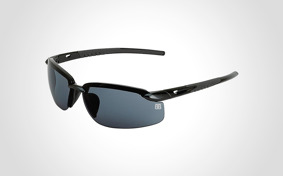 BTB Sport Optics 800 Polarized Sunglasses