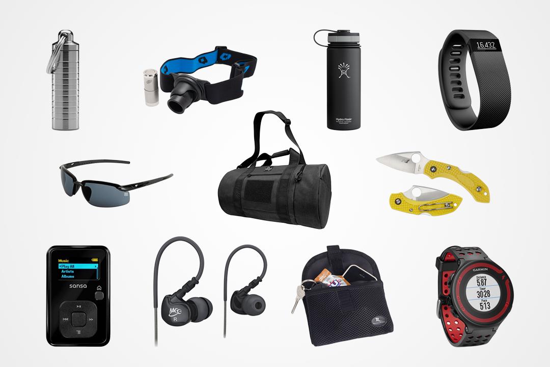 FLEX: Fitness and Health Essentials