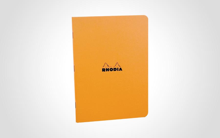 Rhodia Staplebound Books