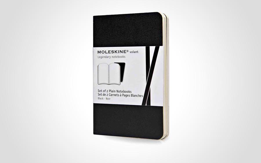 Moleskine Volant Extra Small