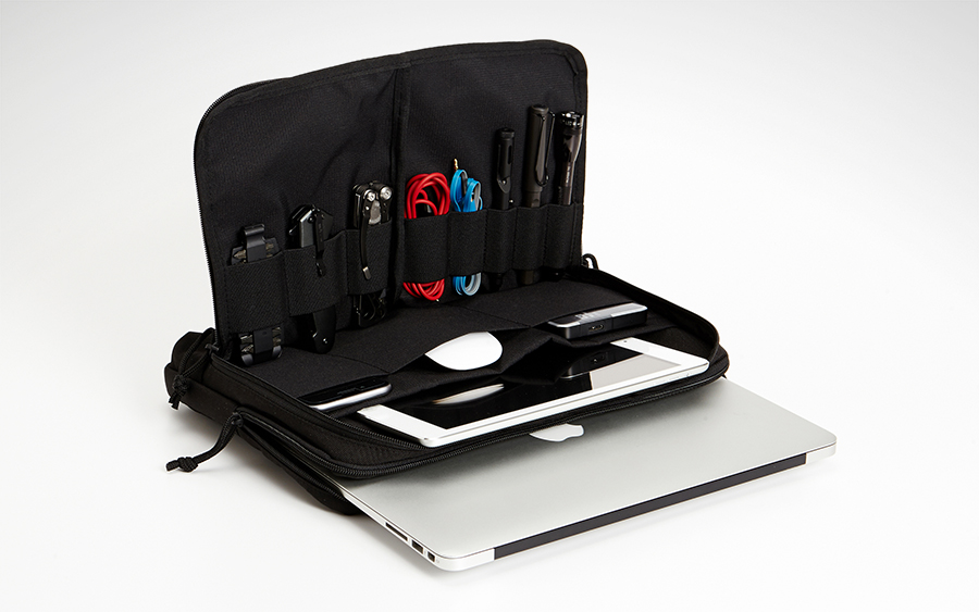 Cargo Works MacBook EDC Kit