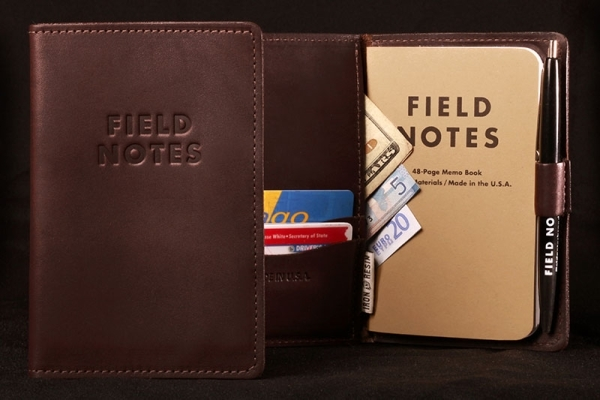 Field Notes Memo Book Cover Everyday Carry Is Edc