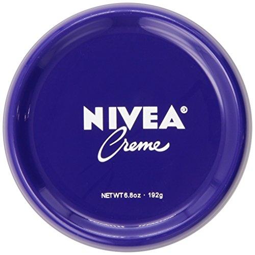 Nivea Body Creme Tin