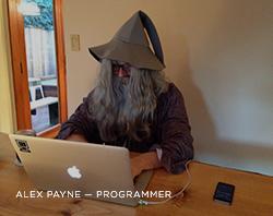 Interview: Alex Payne, Programmer