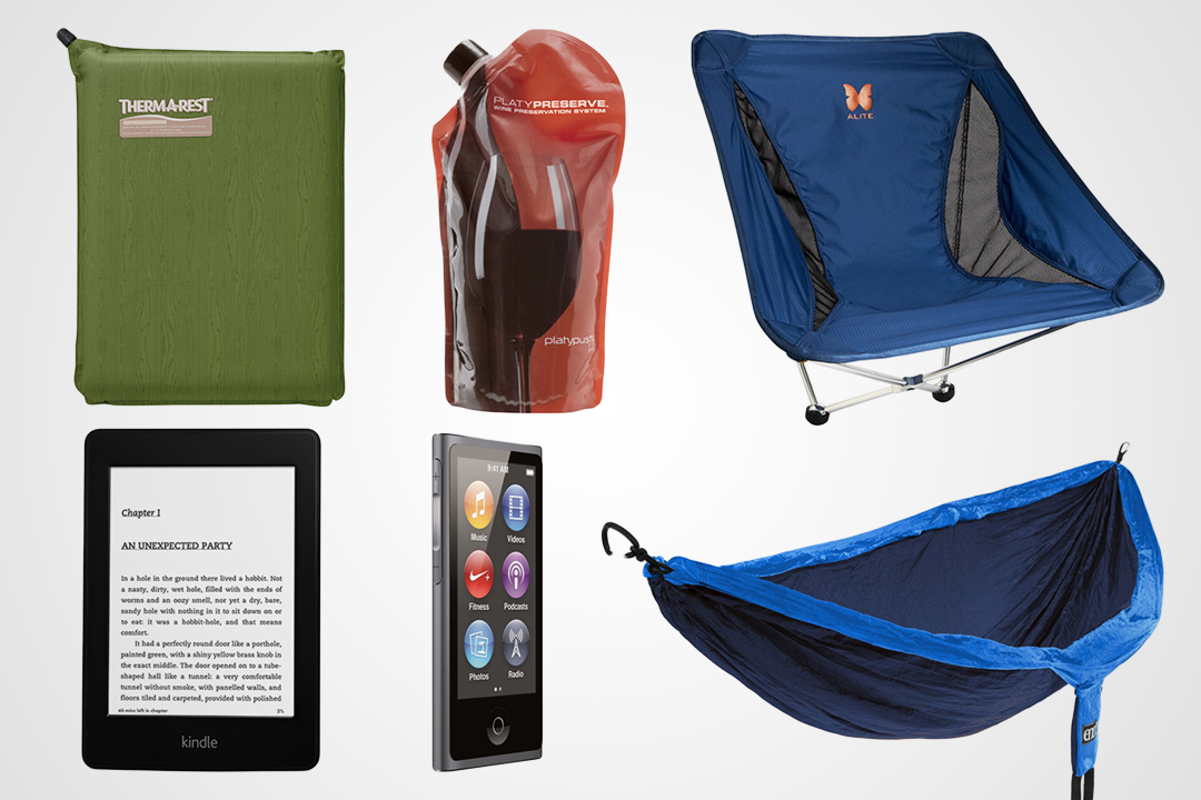 Gear to Enjoy Your Hike to the Fullest
