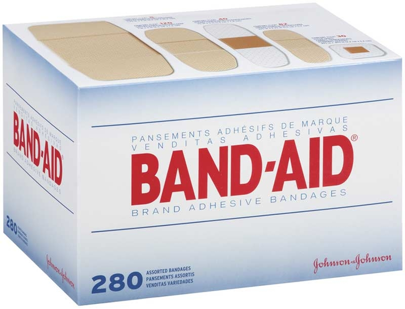 """band aids Toby meisenheimer said he didn't think twice when he reached for a band-aid after his four-year-old son, kai, got a cut on his forehead in 2013 """"it stuck out like a sore thumb,"""" he told the huffington post about the bandage he put on his son's head meisenheimer, who is white, adopted kai."""