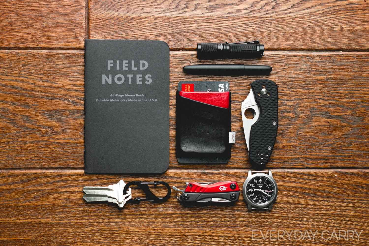 8 Excellent Entry-level Essentials