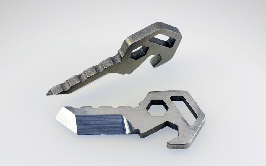 Prometheus EKO Emergency Key Opener