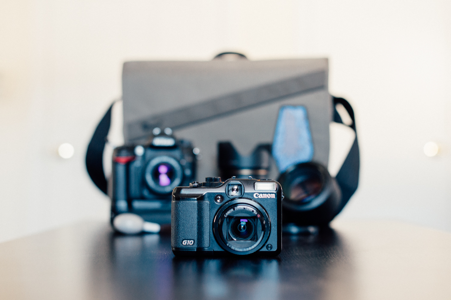 The Best Compact Digital Cameras for EDC