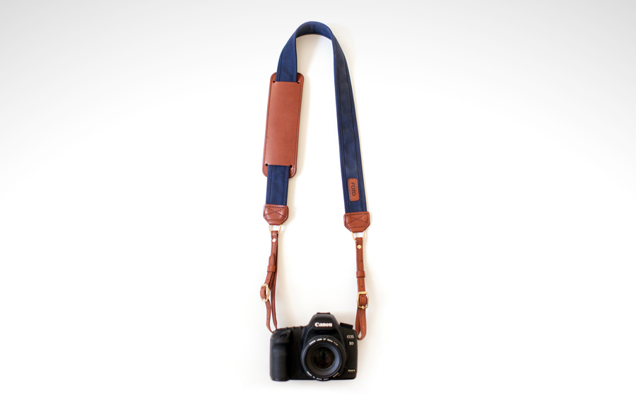 Fotostrap Canvas Camera Strap