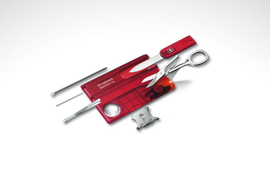 Victorinox SwissCard Lite