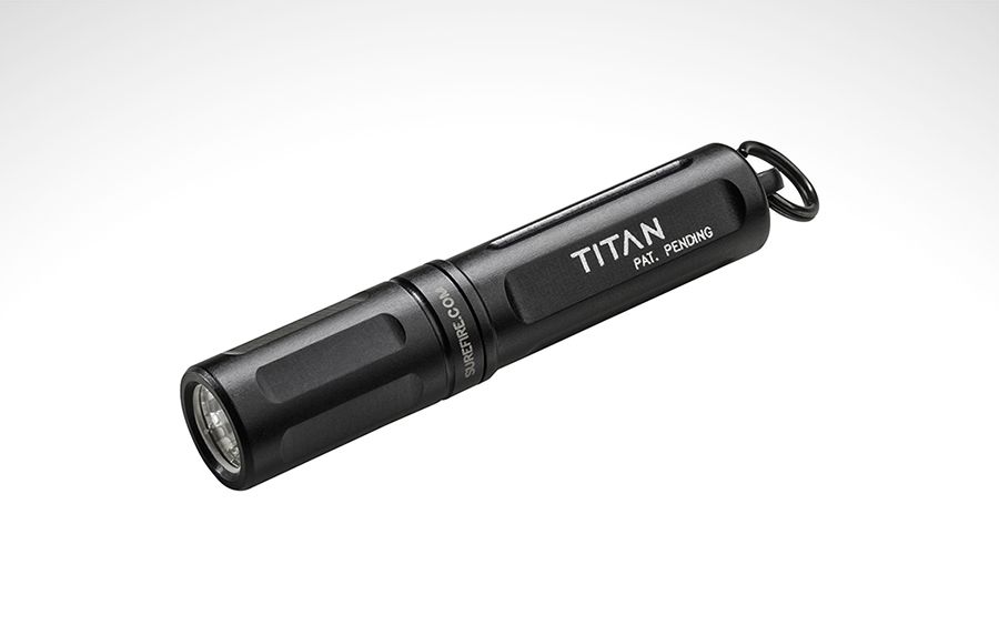 Surefire Titan AAA Flashlight