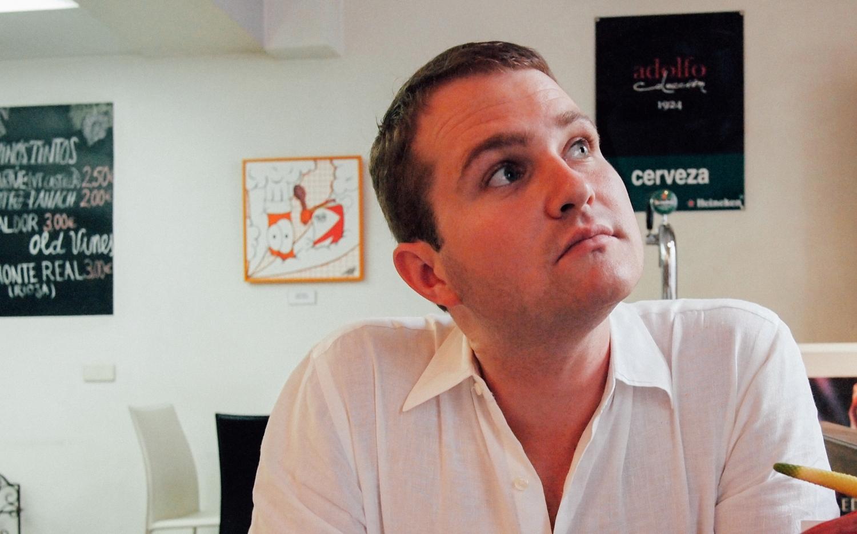 Interview: Robert Love, Software Engineer