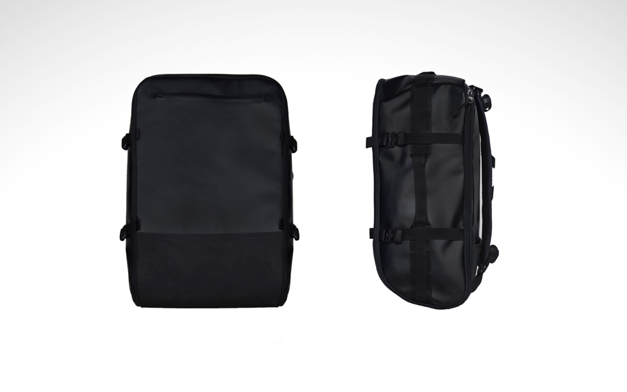 GOBAG Compressible Duffel Bag