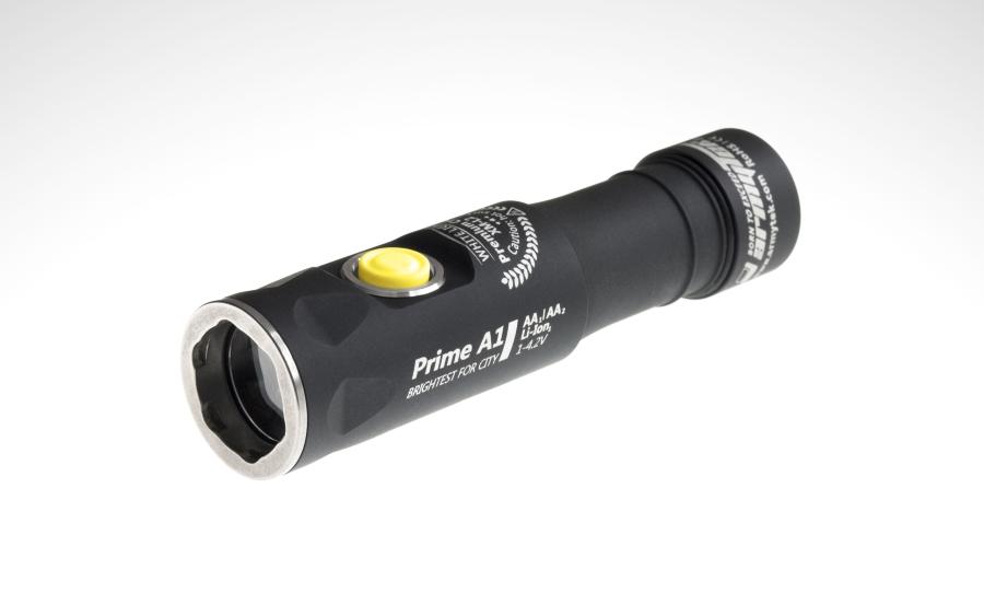 ArmyTek Prime A1 Flashlight
