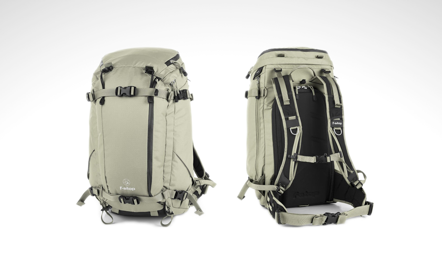 f-stop Gear Mountain Series Backpack