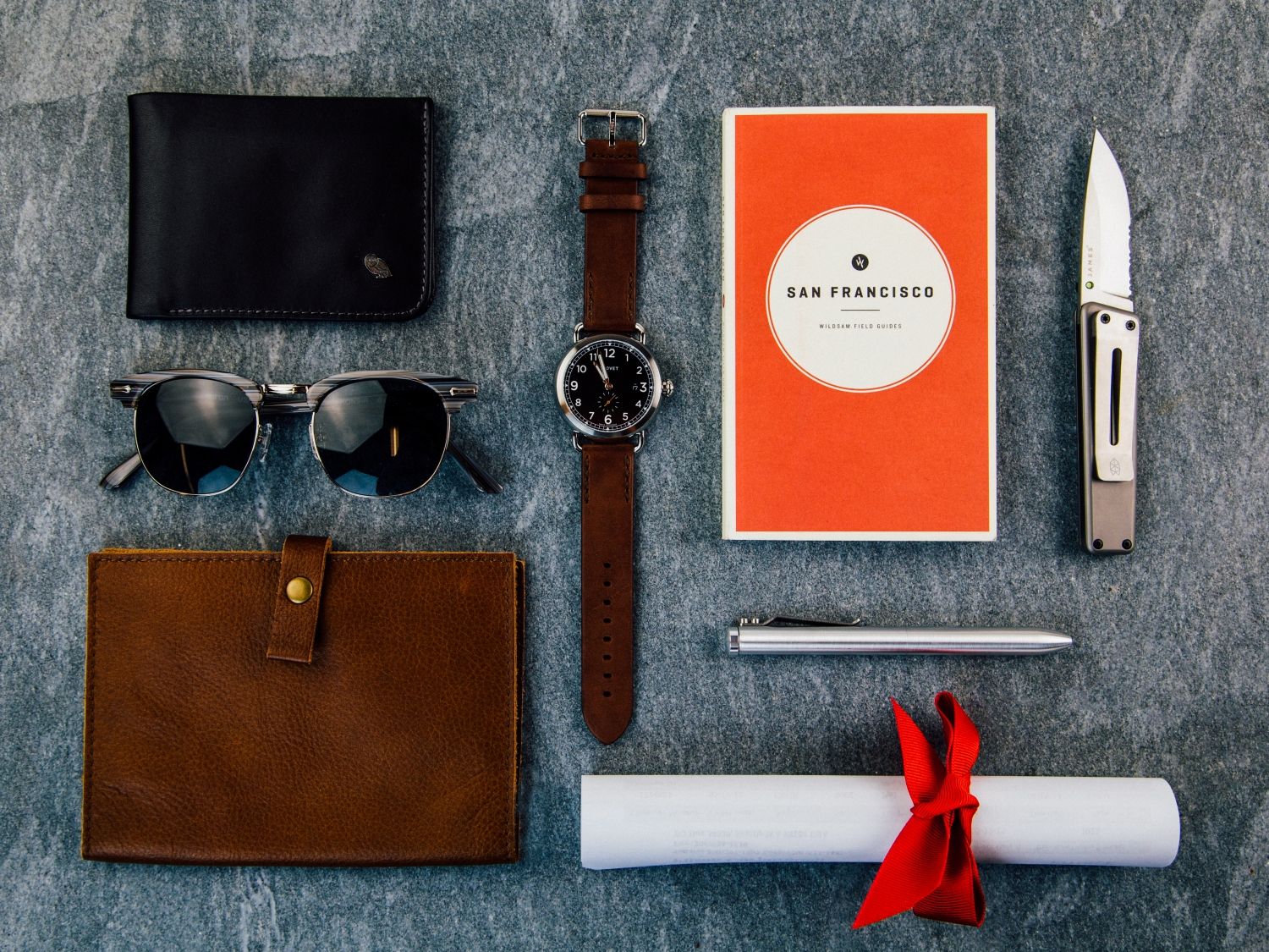 EDC Gifts for New Grads