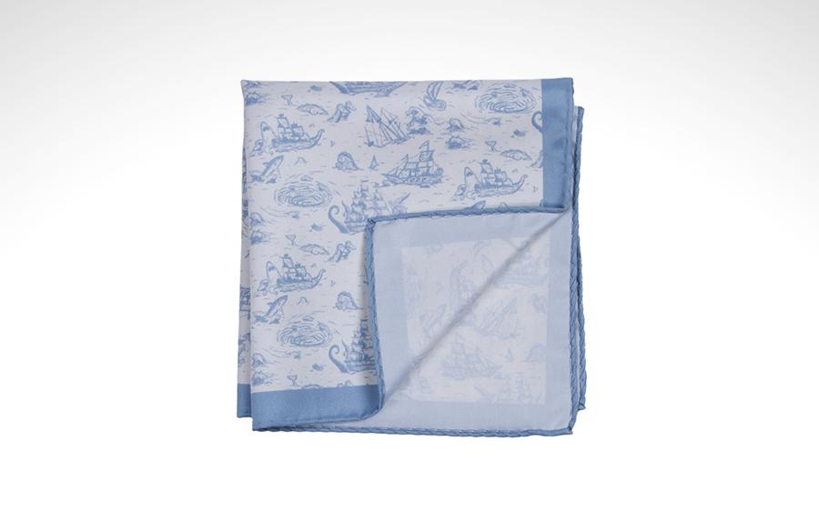 "Declan ""Ketley"" Microfiber Handkerchief"