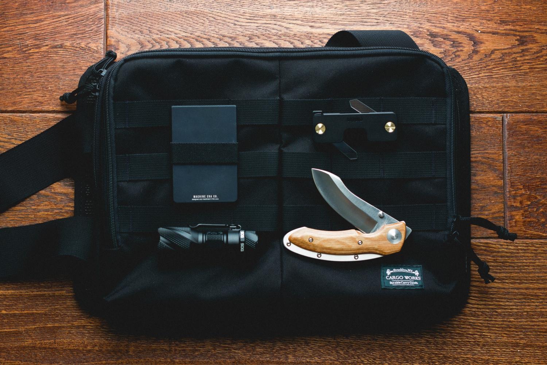 Giveaway: Core Essentials