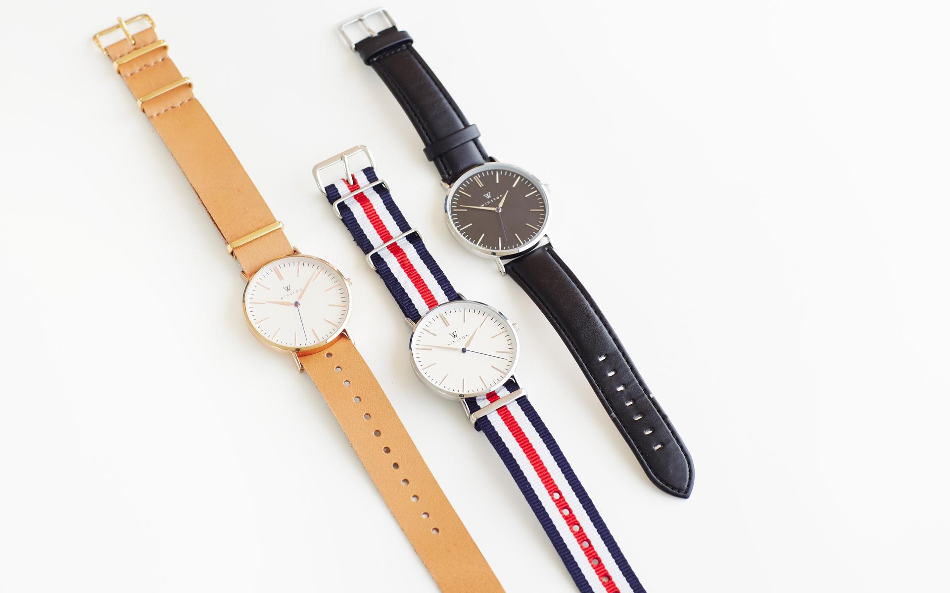 Winston Watches