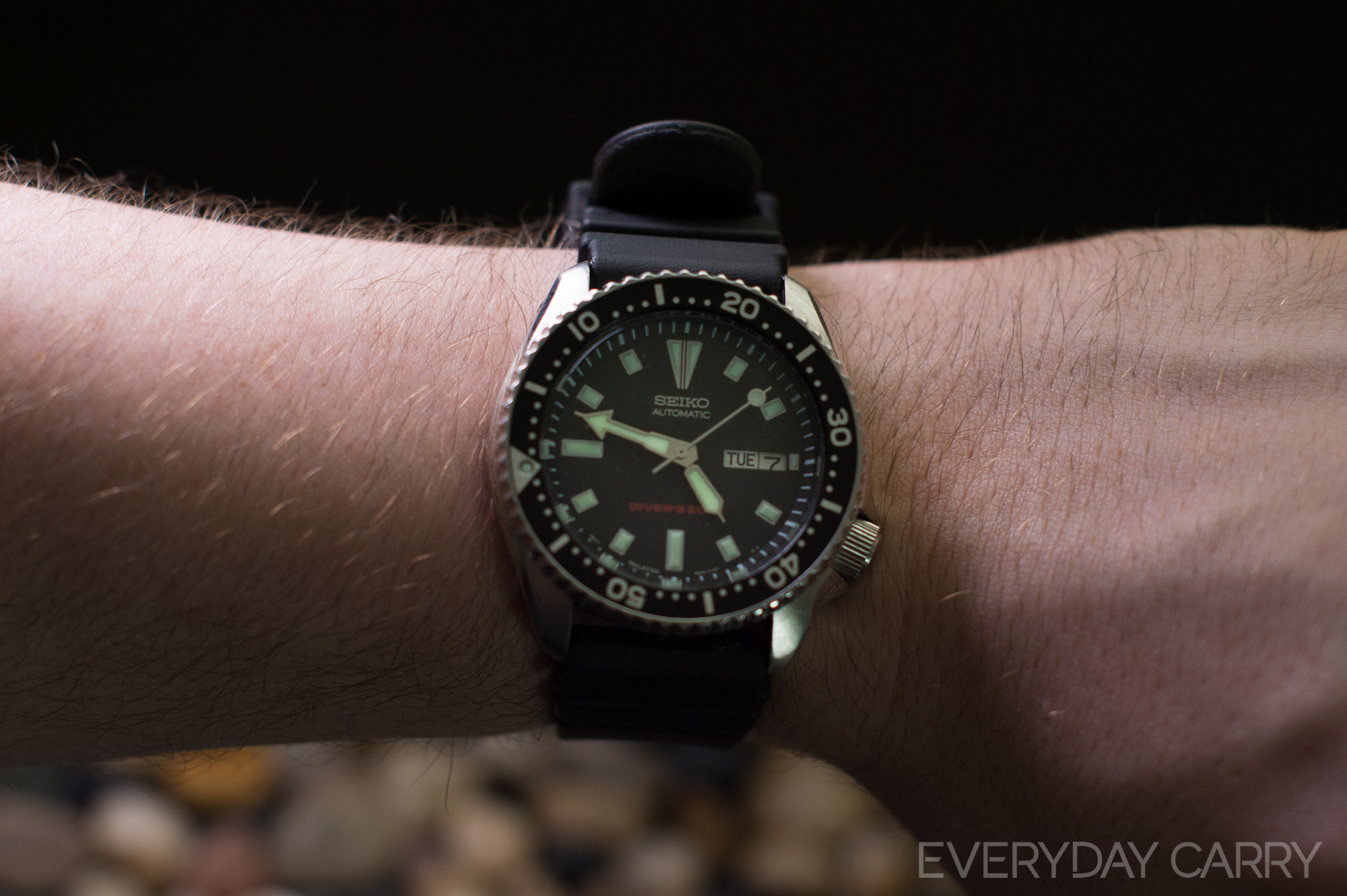 worn watches for wound tough outside summer beaters under seiko