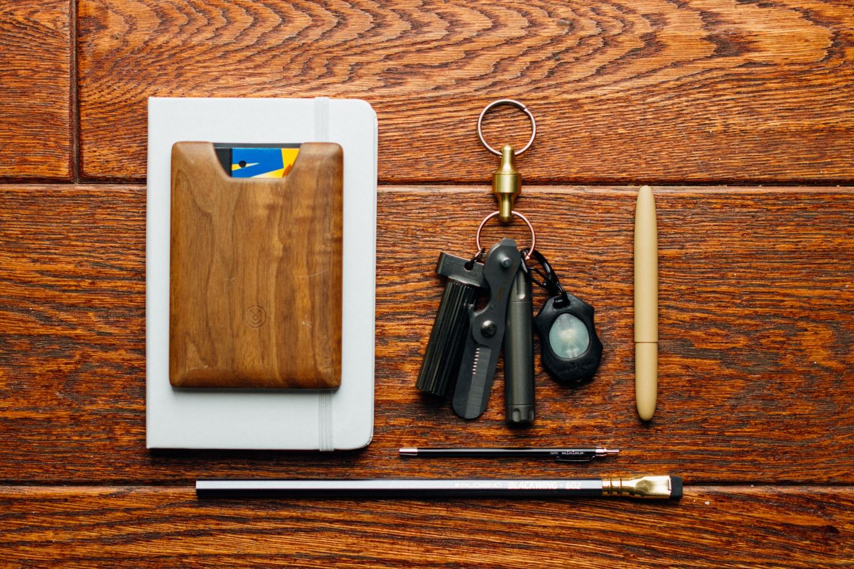 Giveaway: Quick Carry Essentials