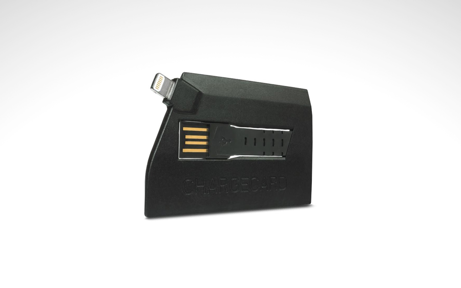 Nomad ChargeCard