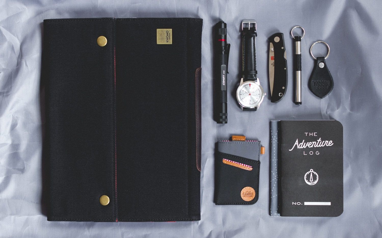 Giveaway: Prepared Professional Essentials