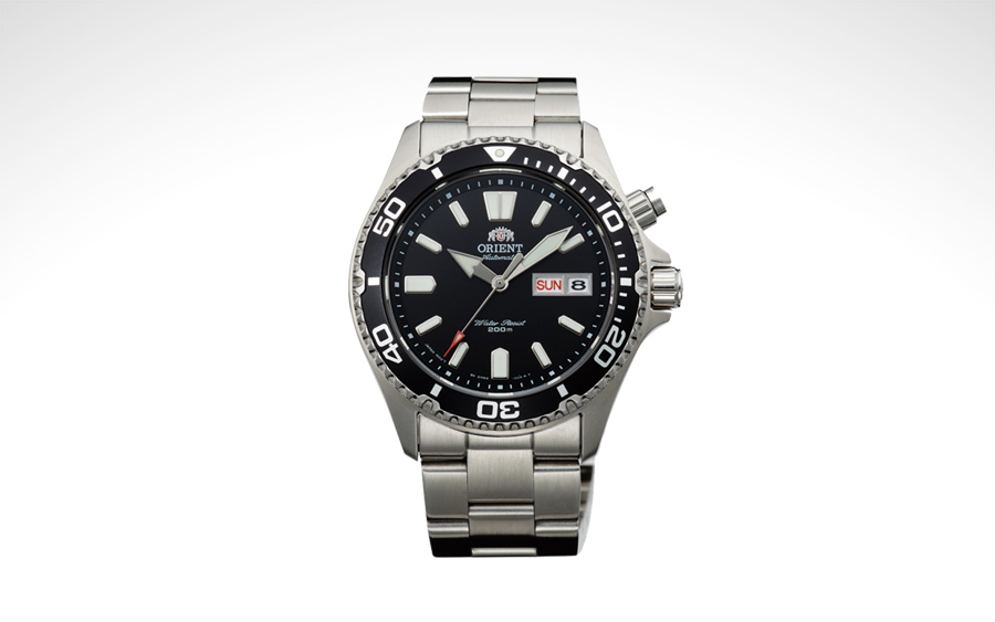 Orient Mako USA Dive Watch
