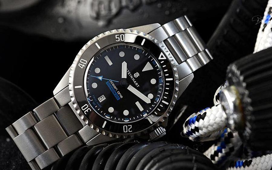 Steinhart Ocean Titanium 500