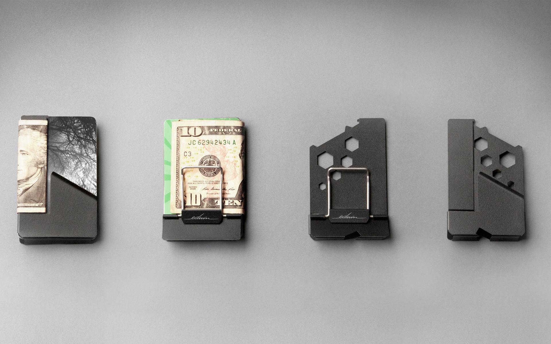 Edwin Minimal Wallet
