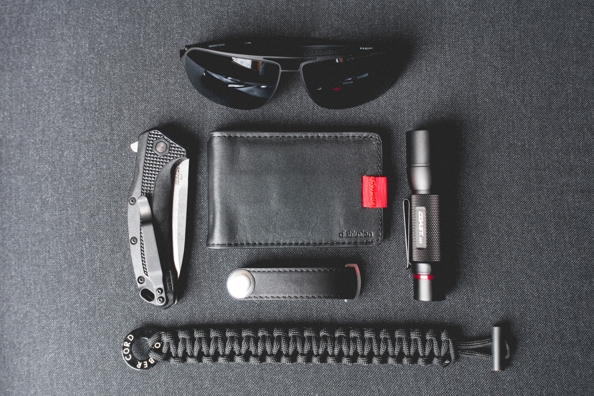 Essential Accessories Giveaway
