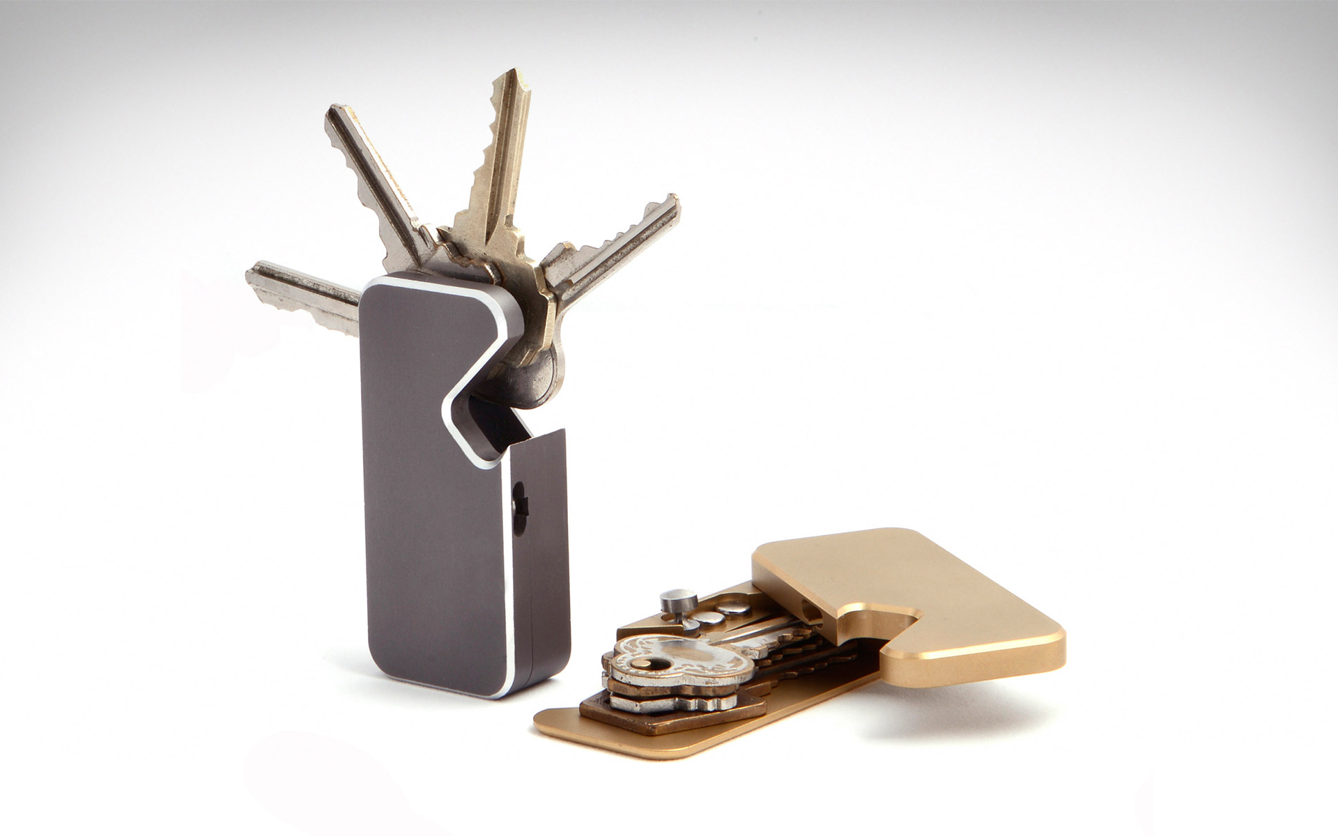 Swivel Keywallet