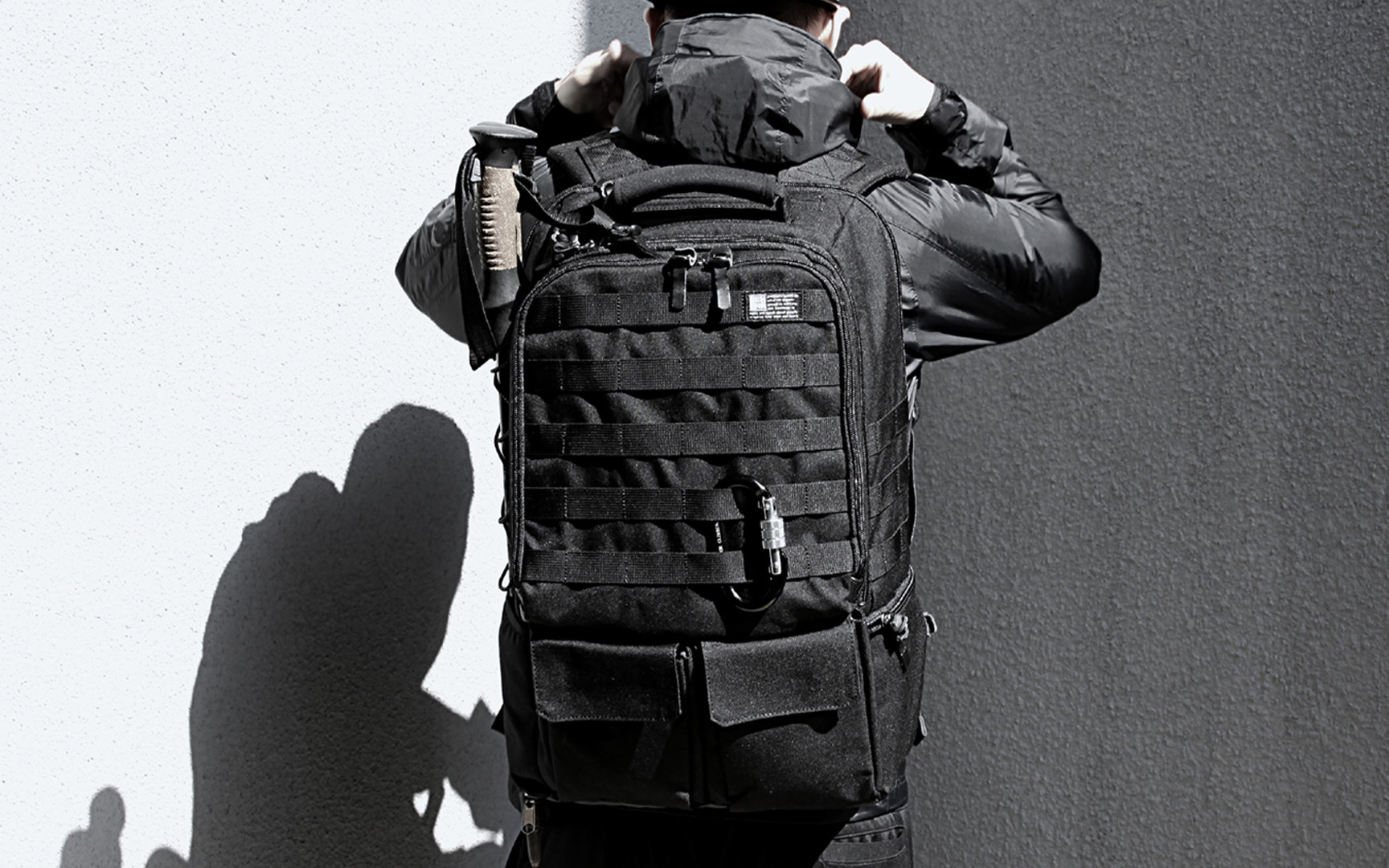 Eshena Tactical City Pack