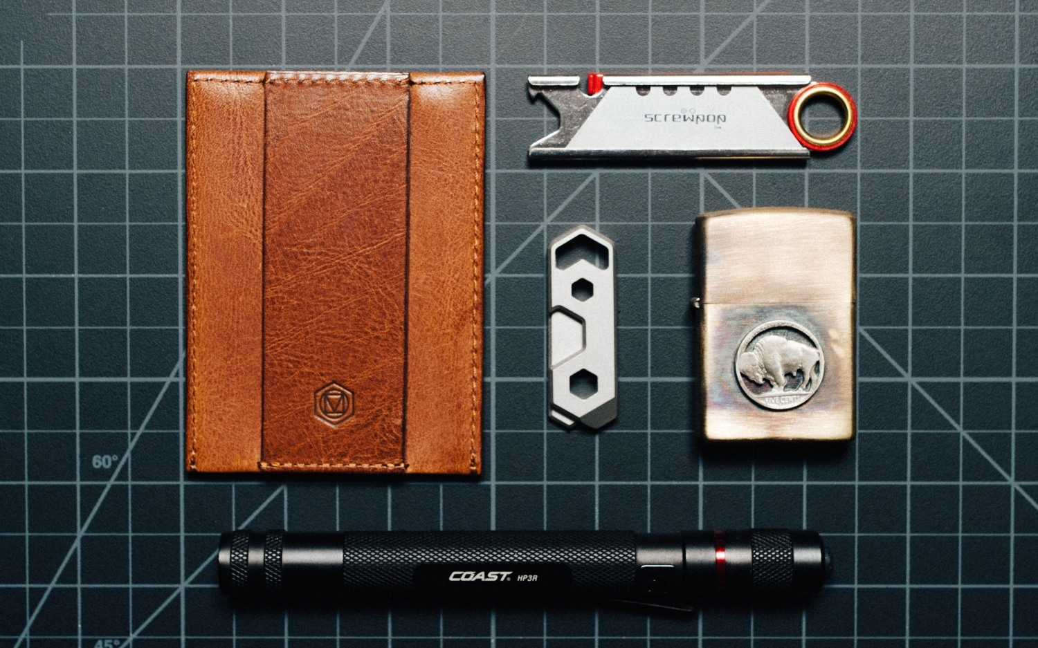 Giveaway: Minimalist EDC Essentials